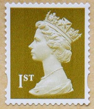 Elizabeth II / Decimal