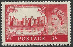 Elizabeth II / Pre-Decimal